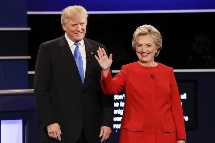 Ám ảnh cảnh bất phân thắng bại trong bầu cử Mỹ - Ảnh 2.