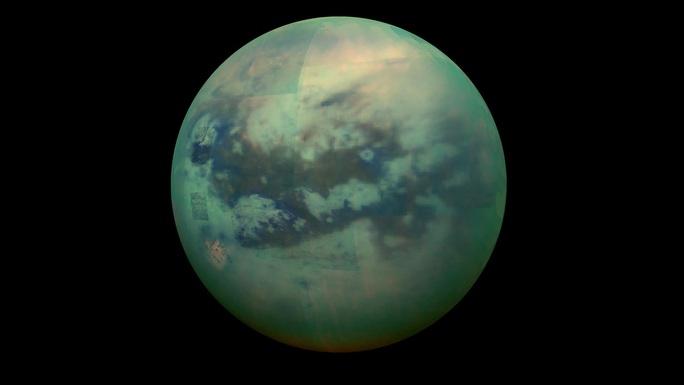 Bằng chứng sốc: sự sống y hệt Trái Đất trỗi dậy ở thiên thể này? - Ảnh 1.