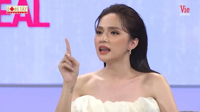 Vì sao Hương Giang trở thành hoa hậu bị ghét nhất? - Ảnh 2.