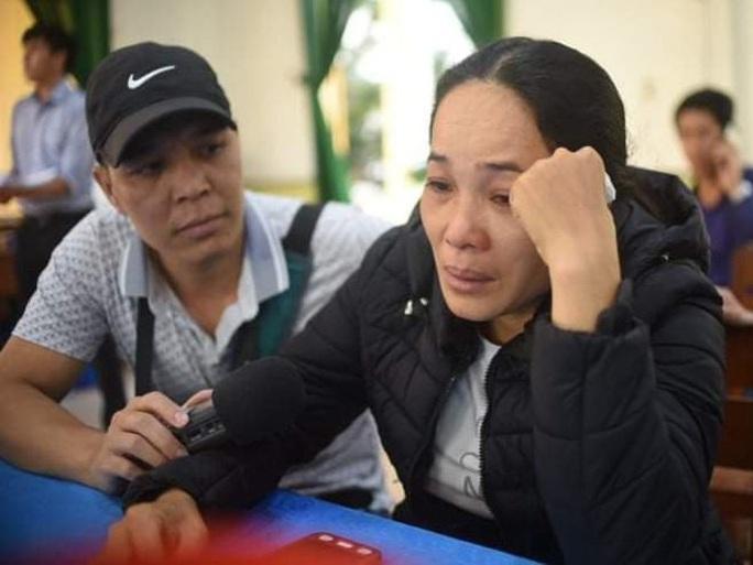 Thông tin mới nhất vụ 2 tàu cá Bình Định chìm: Cứu được 3 người, 7 người đã chết - Ảnh 2.
