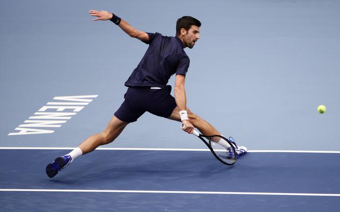 Djokovic gây sốc khi thất bại ở giải ATP 500 - Ảnh 1.