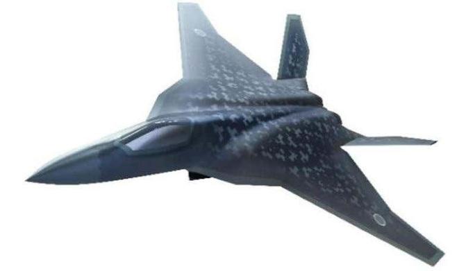 Bộ Quốc phòng Nhật Bản trao hợp đồng sản xuất máy bay chiến đấu cho tập đoàn Mitsubishi  - Ảnh 2.