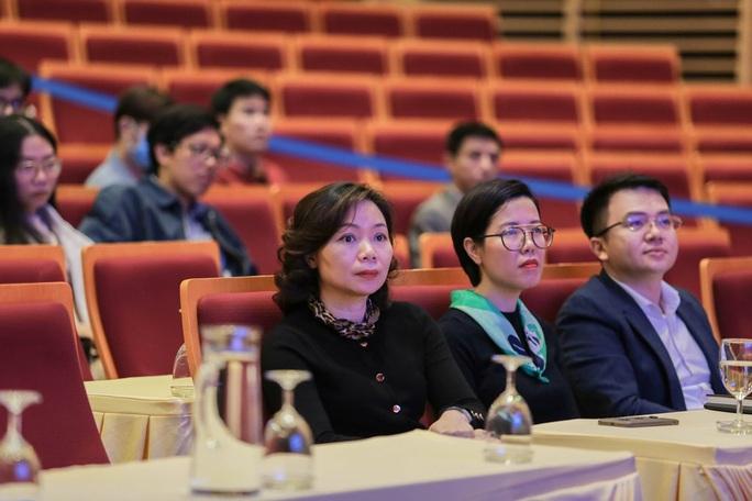 Lần đầu tiên Bộ Ngoại giao tổ chức giới thiệu tuyển dụng với hình thức mở - Ảnh 3.