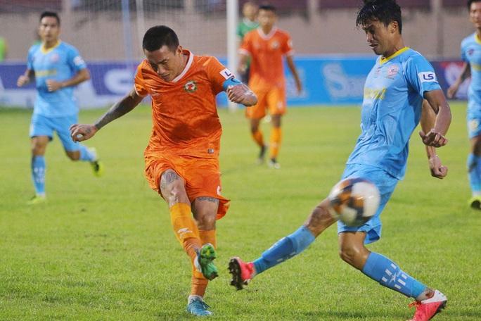 CLB Bình Định vô địch Giải Hạng nhất quốc gia 2020 - Ảnh 2.