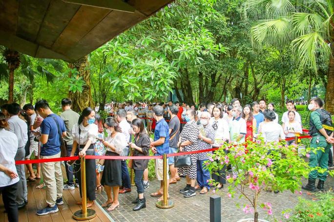"""Ecopark nhận giải thưởng """"Đại đô thị tốt nhất Việt Nam"""" - Ảnh 4."""