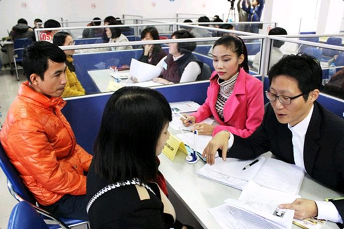 Cơ hội việc làm cho lao động EPS và IM Japan tại Bình Dương - Ảnh 1.