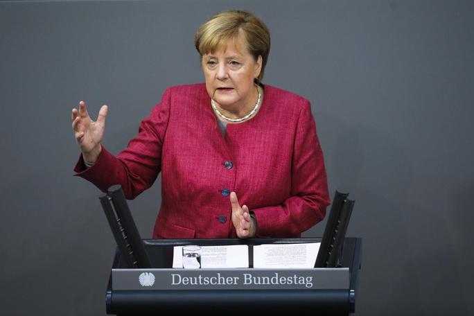 Thủ tướng Đức ra tối hậu thư cho Trung Quốc - Ảnh 1.
