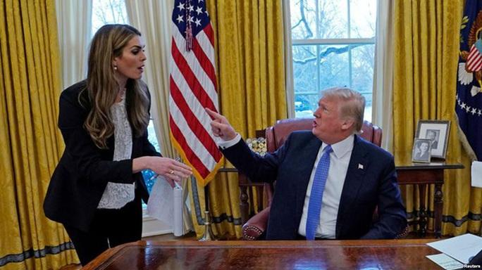 Tổng thống Trump mắc Covid-19: Nghi vấn về các mốc thời gian - Ảnh 2.