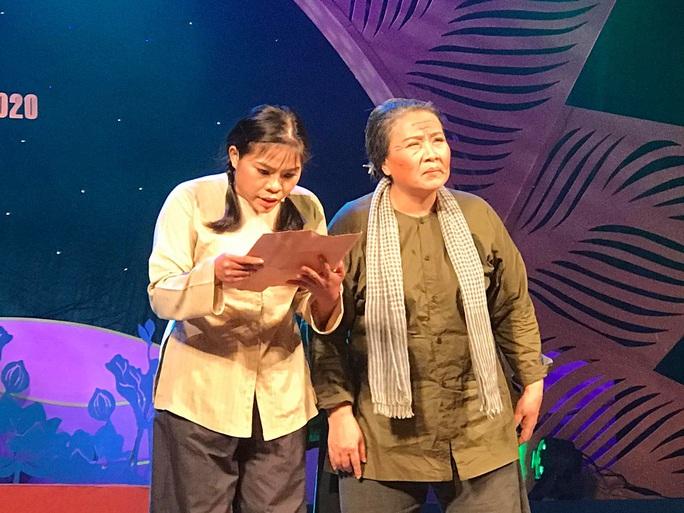 Vì sao 2 vai già đạt điểm cao tại cuộc thi Trần Hữu Trang? - Ảnh 3.