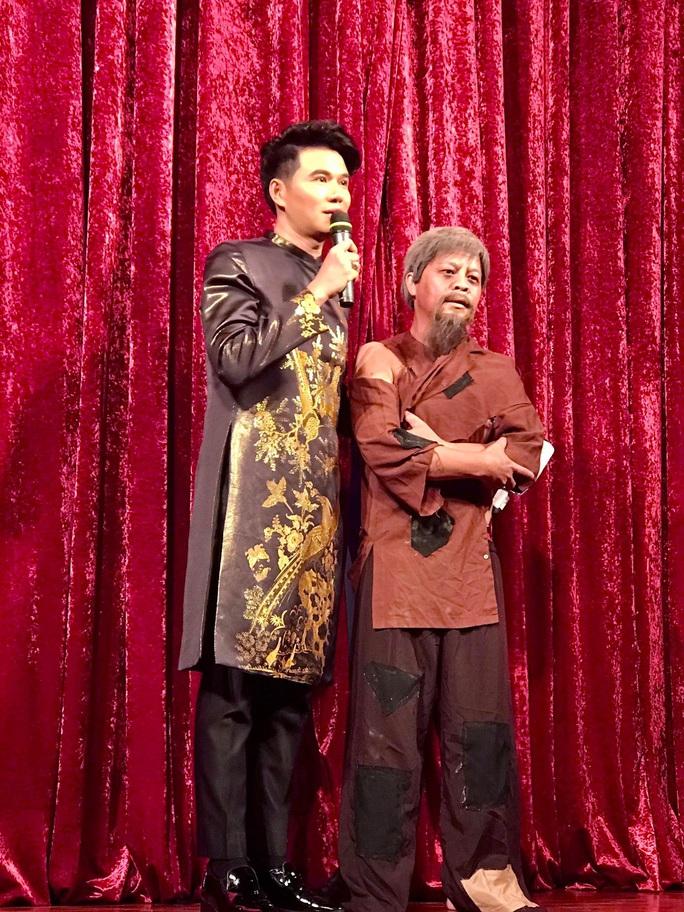 Vì sao 2 vai già đạt điểm cao tại cuộc thi Trần Hữu Trang? - Ảnh 4.