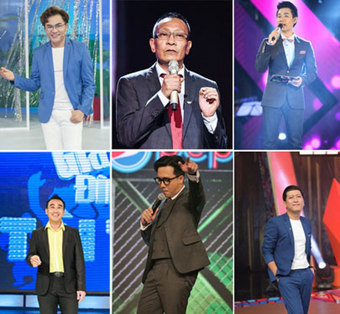 Đề cử Giải Mai Vàng 2020: Người dẫn chương trình truyền hình nổi bật - Ảnh 1.
