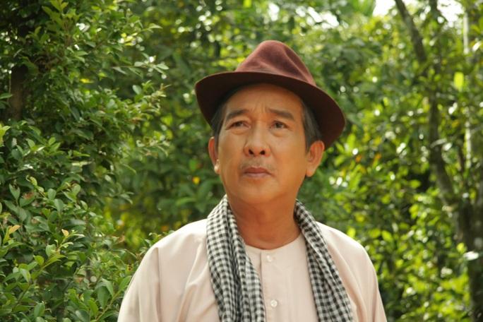 Mai Vàng nhân ái thăm NSƯT Ngọc Khanh và nghệ sĩ Tấn Thi - Ảnh 4.