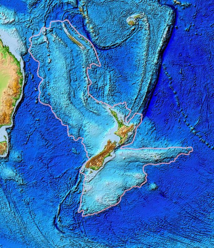 Sốc: loài vật còn sống này đến từ lục địa ma thứ 8 - Ảnh 1.