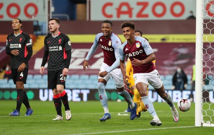 Địa chấn: Liverpool thảm bại 2-7 dưới tay Aston Villa - Ảnh 5.