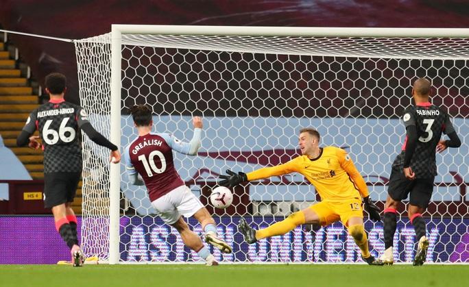 Địa chấn: Liverpool thảm bại 2-7 dưới tay Aston Villa - Ảnh 6.