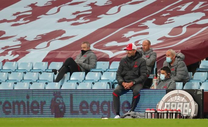 Địa chấn: Liverpool thảm bại 2-7 dưới tay Aston Villa - Ảnh 7.