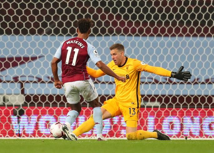 Địa chấn: Liverpool thảm bại 2-7 dưới tay Aston Villa - Ảnh 2.