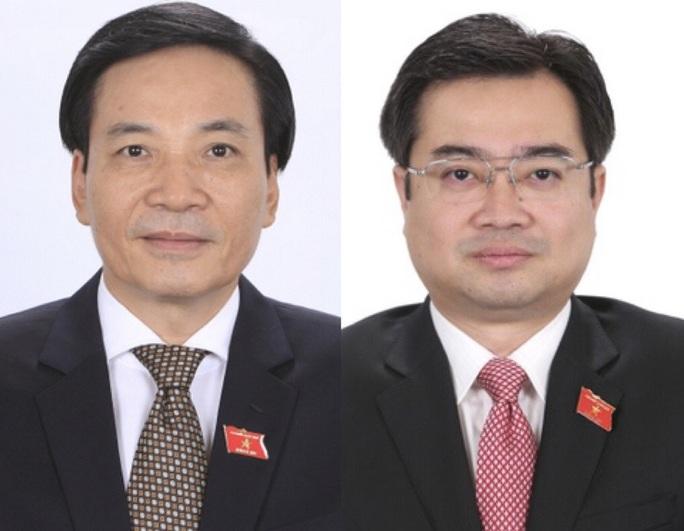 Bí thư Kiên Giang Nguyễn Thanh Nghị trở lại làm Thứ trưởng Bộ Xây dựng - Ảnh 1.
