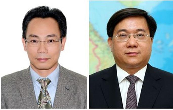 Bí thư Kiên Giang Nguyễn Thanh Nghị trở lại làm Thứ trưởng Bộ Xây dựng - Ảnh 2.