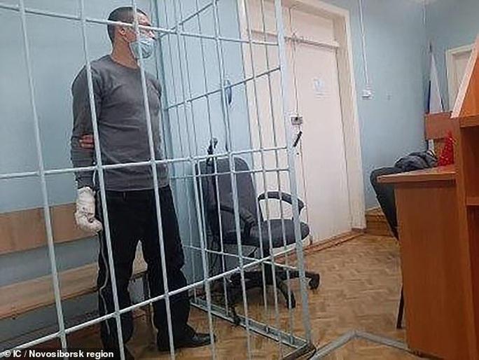Cô dâu Nga bị chồng đánh chết trước mặt khách mời trong ngày cưới - Ảnh 2.