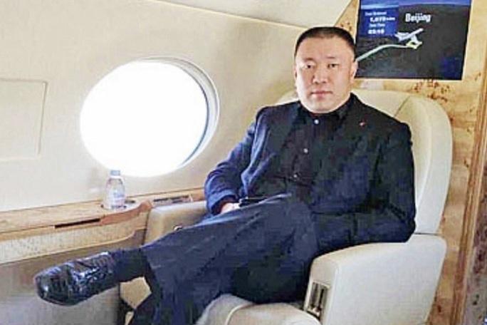 Canada tuyên án sát nhân tử tế phân xác triệu phú Trung Quốc - Ảnh 1.