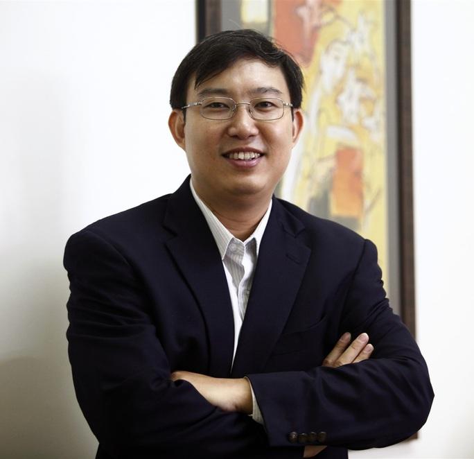 Giảng viên Đại học Fulbright Việt Nam làm thành viên Tổ Tư vấn kinh tế của Thủ tướng - Ảnh 1.