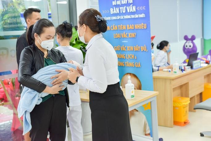 Trung tâm Tiêm chủng VNVC có mặt ở Tam Kỳ - Quảng Nam - Ảnh 1.