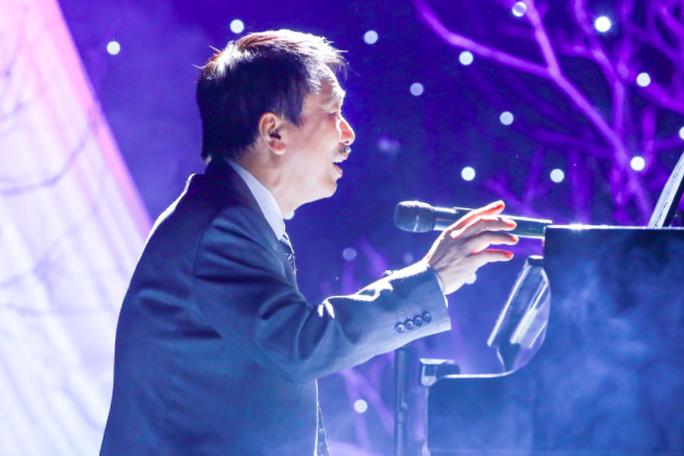 Nhạc sĩ Phú Quang nhận Giải thưởng lớn - Vì tình yêu Hà Nội - Ảnh 1.