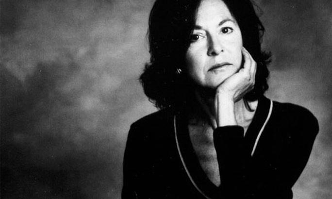 Sức sống mãnh liệt trong thơ Louise Glück - Ảnh 1.