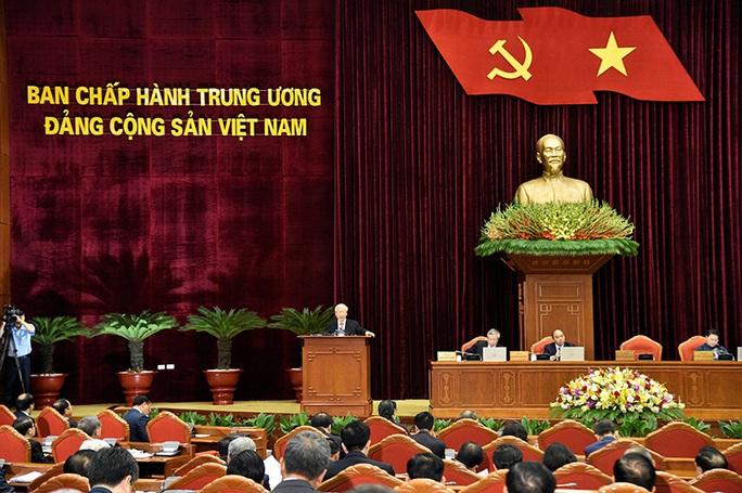 Những nội dung Trung ương Đảng bàn thảo tại Hội nghị Trung ương 13 - Ảnh 1.