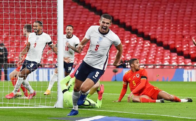 Cựu sao Liverpool lập siêu phẩm, tuyển Anh thắng đậm Xứ Wales - Ảnh 4.
