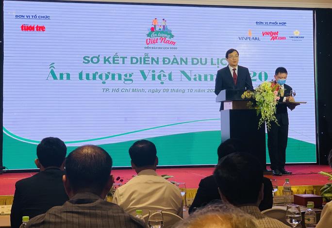 Kích cầu du lịch cho cả người nước ngoài ở Việt Nam  - Ảnh 1.