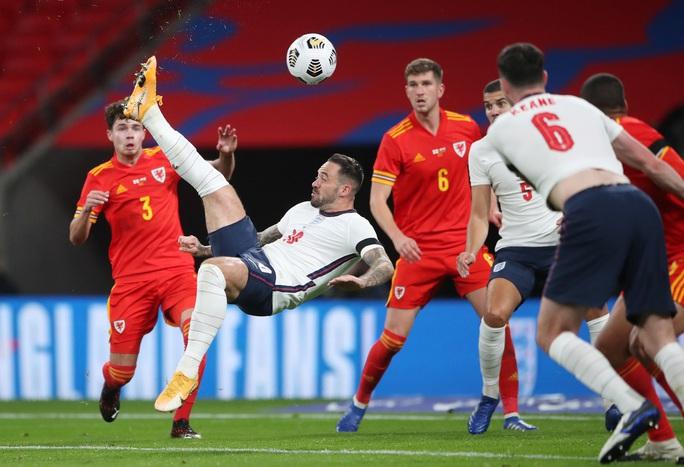 Cựu sao Liverpool lập siêu phẩm, tuyển Anh thắng đậm Xứ Wales - Ảnh 5.