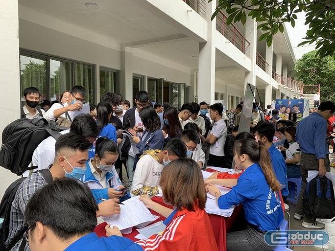 ĐH Bách khoa Hà Nội triển khai đóng học phí qua ViettelPay - Ảnh 2.