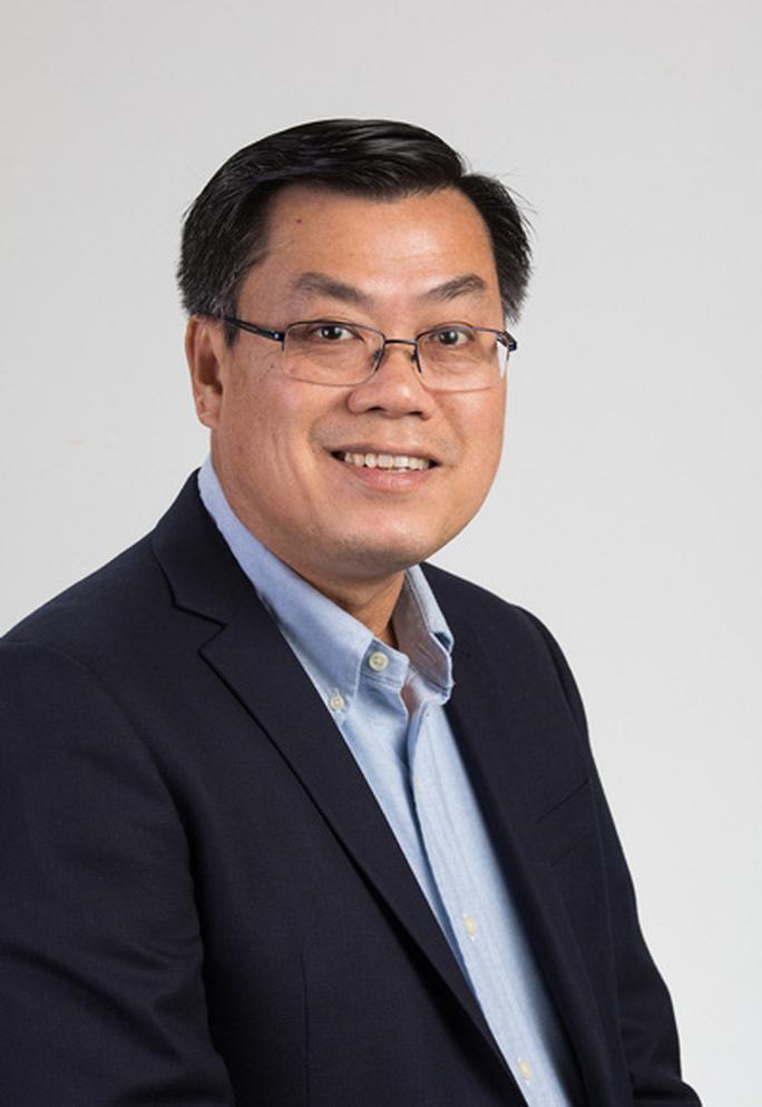 GS Nguyễn Văn Tuấn: Đăng bài trên tập san dỏm là vi phạm đạo đức công bố - Ảnh 1.