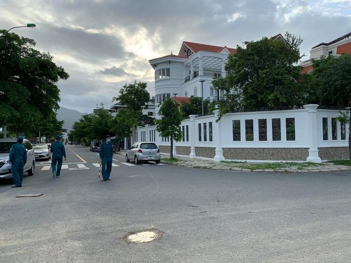 Nguyên Bí thư Thành ủy Nha Trang bị tấn công tại nhà riêng - Ảnh 1.