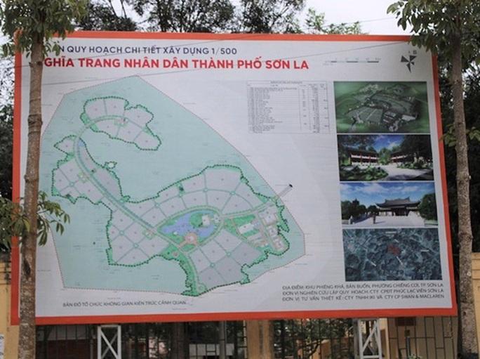 Phản đối xây đài hoả táng sát Đại học Tây Bắc - Ảnh 1.