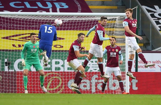 Dàn sao tân binh 250 triệu bảng xung trận, Chelsea đại thắng ở Turf Moor - Ảnh 4.