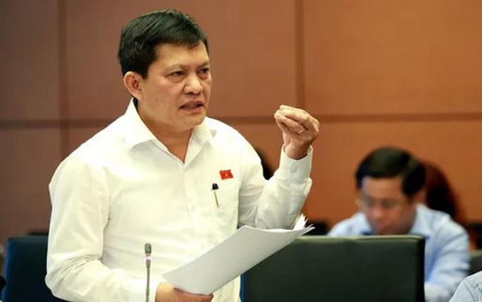 Trình Quốc hội bãi nhiệm đại biểu Quốc hội đối với ông Phạm Phú Quốc - Ảnh 1.