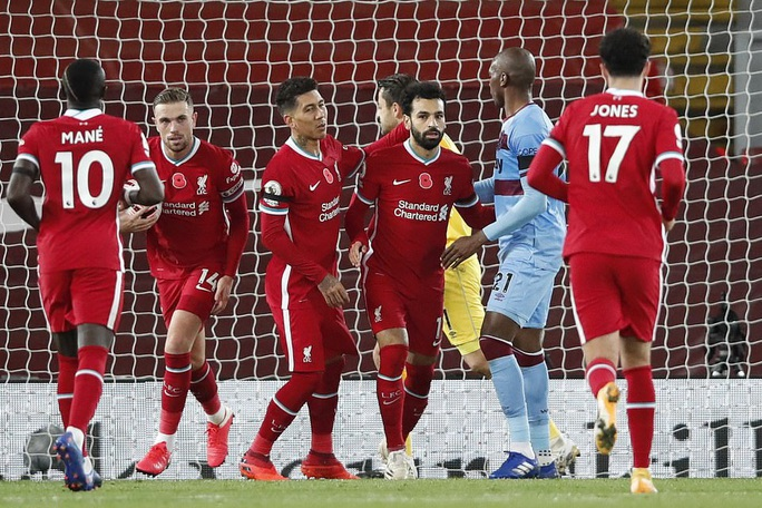 Siêu dự bị tỏa sáng, Liverpool trở lại ngôi số 1 Ngoại hạng - Ảnh 5.