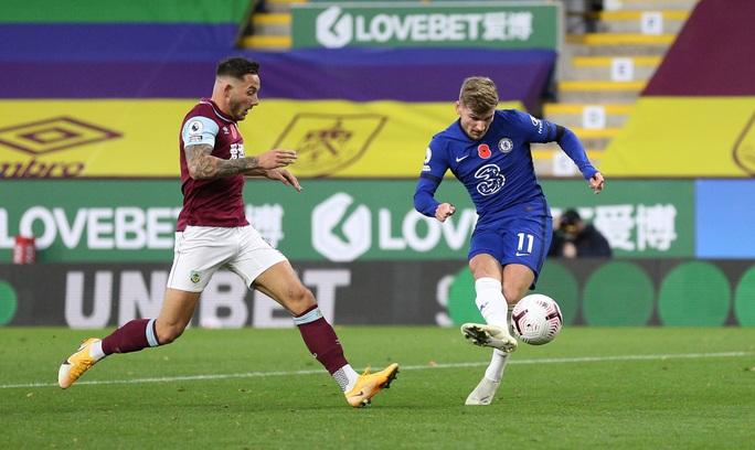 Dàn sao tân binh 250 triệu bảng xung trận, Chelsea đại thắng ở Turf Moor - Ảnh 6.