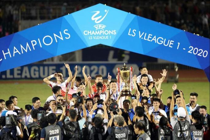 Viettel quá tải vì AFC Champions League 2021 - Ảnh 1.