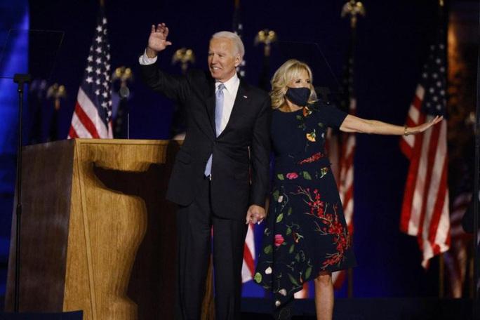 Đến lượt ông Joe Biden tính chuyện kiện chính quyền ông Donald Trump - Ảnh 1.