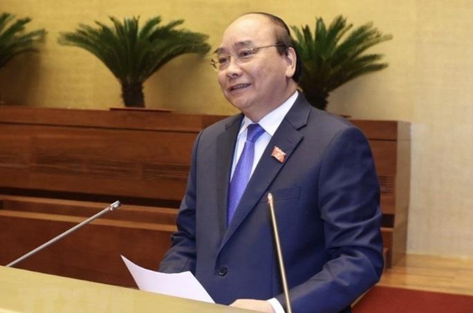 Thủ tướng cam kết dành 25.000 tỉ đồng cho Đồng bằng sông Cửu Long - Ảnh 1.