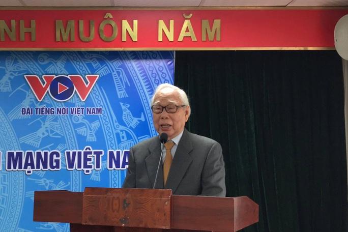 Nhà báo Phan Quang, người truyền nhiều cảm hứng cho đồng nghiệp và bạn đọc - Ảnh 5.