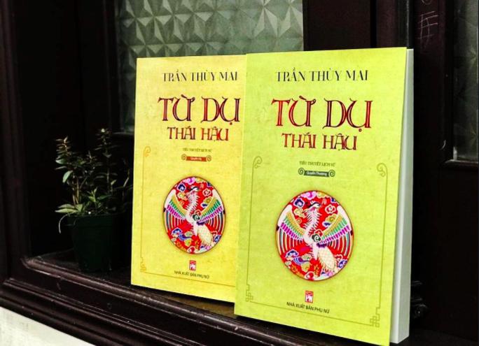 Công bố giải thưởng Hội nhà văn Việt Nam 2020 - Ảnh 1.