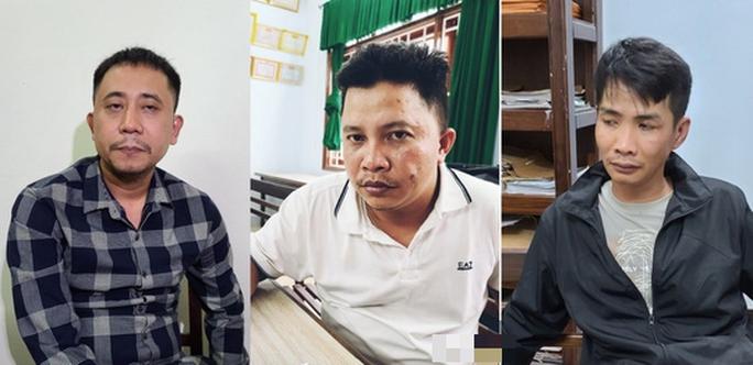 Phá đường dây mua bán 4.000 viên thuốc lắc từ TP HCM về Đà Nẵng - Ảnh 1.