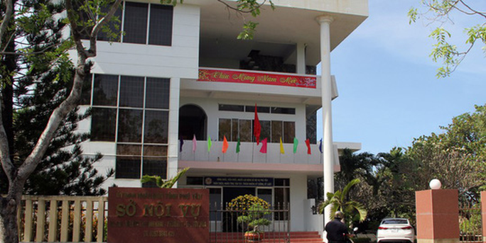 Khởi tố thêm 8 cán bộ vụ lộ đề thi công chức ở Phú Yên - Ảnh 1.