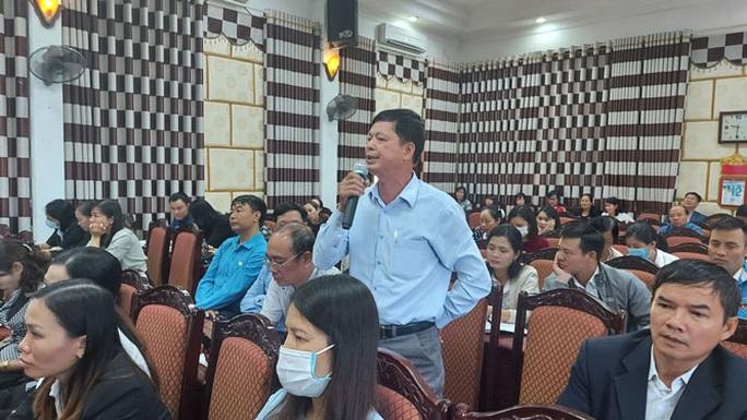 Hà Nội: Trang bị kiến thức pháp luật cho người lao động - Ảnh 1.