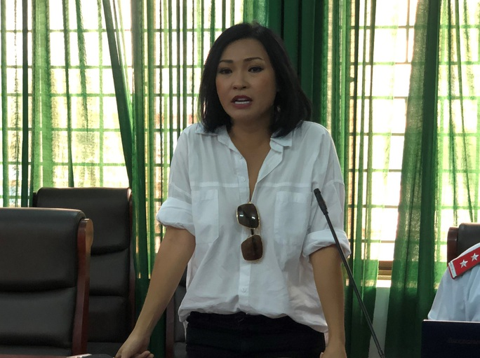 Ca sĩ Phương Thanh gỡ bài viết xúc phạm người dân Quảng Ngãi - Ảnh 3.